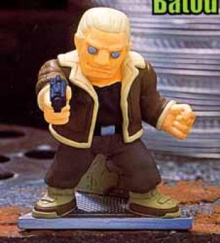 Ghost in the shell Mini figure D