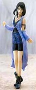 Final fantasy Trading figures FFVIII Rinoa Heartilly