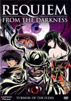 Requiem from the darkness vol 01 Turmoil of the flesh DVD