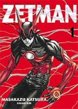 Zetman tome 01