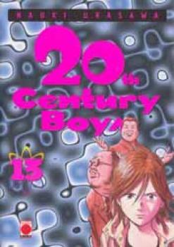 20th century boys tome 13