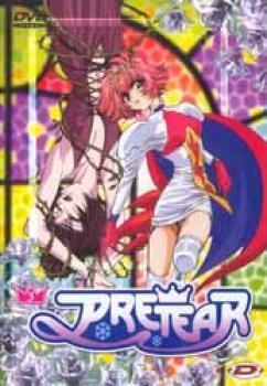 Pretear vol 03 DVD PAL NL/FR