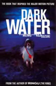 Dark water vol 01 GN