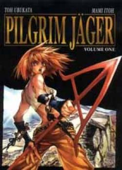 Pilgrim Jager vol 01 GN