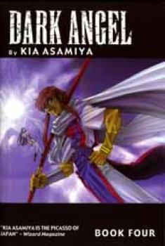 Dark angel vol 04 TP New version