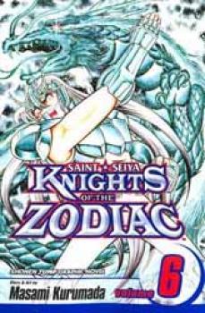 Saint Seiya (Knights of the Zodiac) vol 06 GN