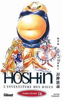 Hoshin tome 16