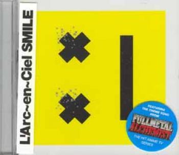 L'arc en ciel Smile  CD