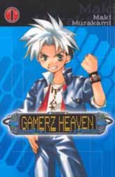Gamerz heaven vol 01 GN