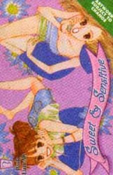 Sweet and sensitive vol 03 TP