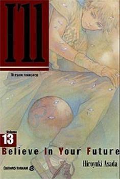 I'll Generation basket tome 13