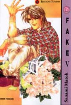 Fake tome 05