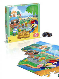 Themed Puzzles