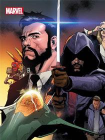 Nieuw Toegevoegde Comics