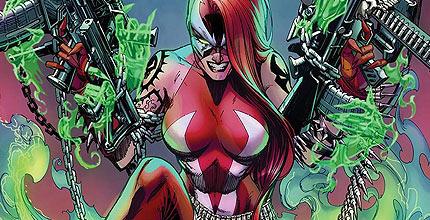 Image Comics Juin 2021