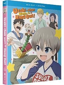 US Anime Blu-Ray & DVD Preorders