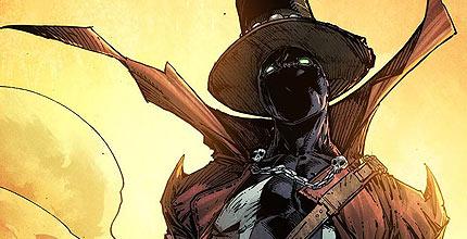 Image Comics Octobore 2021