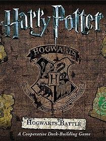 Harry Potter Deckbuilding Game